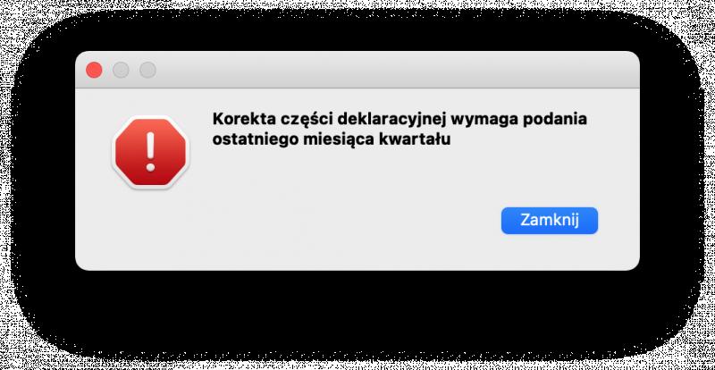 """jpk_v7 korekta"""